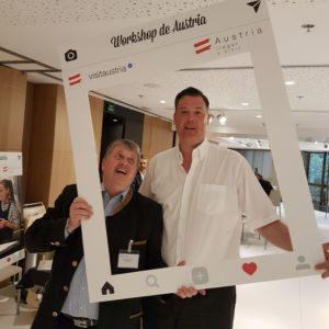 Workshop en Barcelona - con GRANDES amigos - Octubre 2017