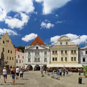© Stadt Český Krumlov / Foto: Ing Libor Svacek; box@fotosvacek.cz; Mobile: +420 602428001;