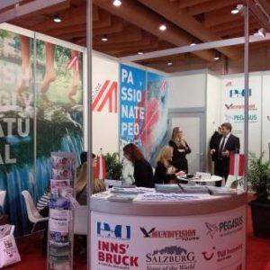 BTL - Feria de Turismo - Marzo 2014