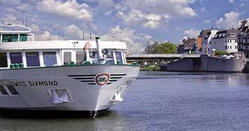 CrucerosFluviales
