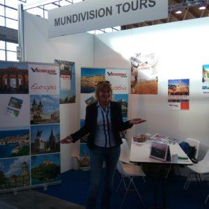 Feria TTG en Rimini - Octubre 2015