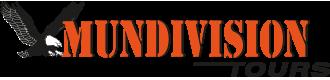 Logo Mundivision Tours2015